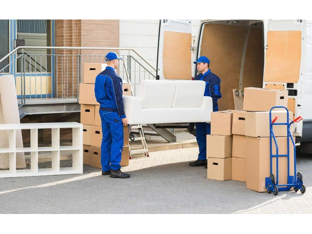 Hire One Of The Best Removalists Northern Beaches - 2