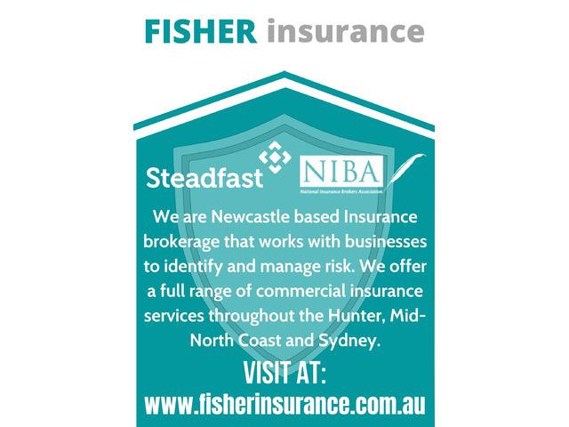 Best Insurance Broker in Newcastle - 1