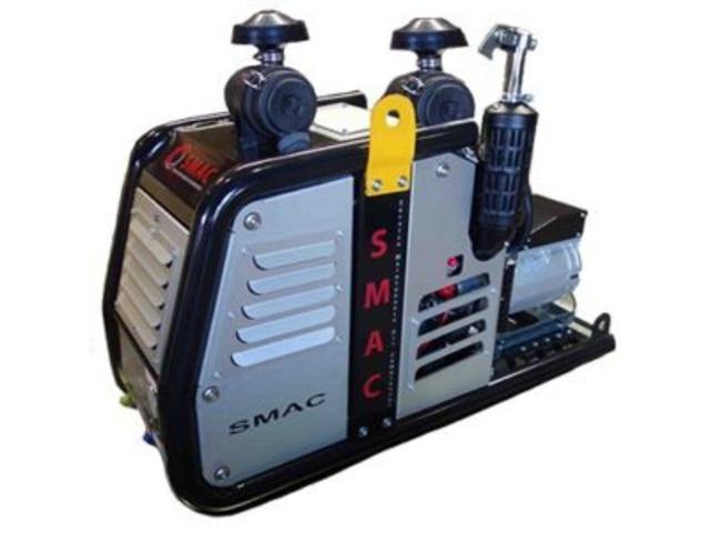 Portable Air Compressors Systems Australia - 2