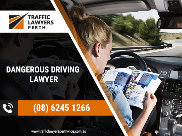 Take the expert advice if you are stuck in a careless driving case. - 1