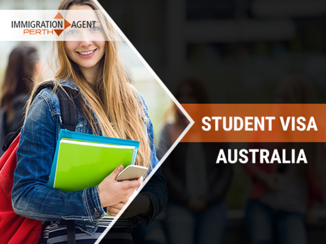Study In Australia With Student Subclass 500 - 1