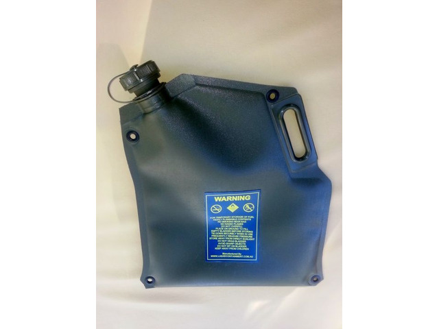 Buy High Quality Collapsible Fuel Bladders For Motorcycles - 1