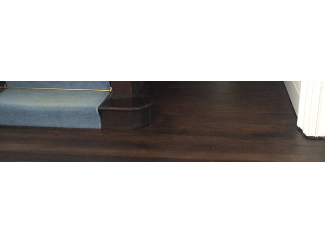 Floor staining in Sydney | Beaches Timber Floors - 1