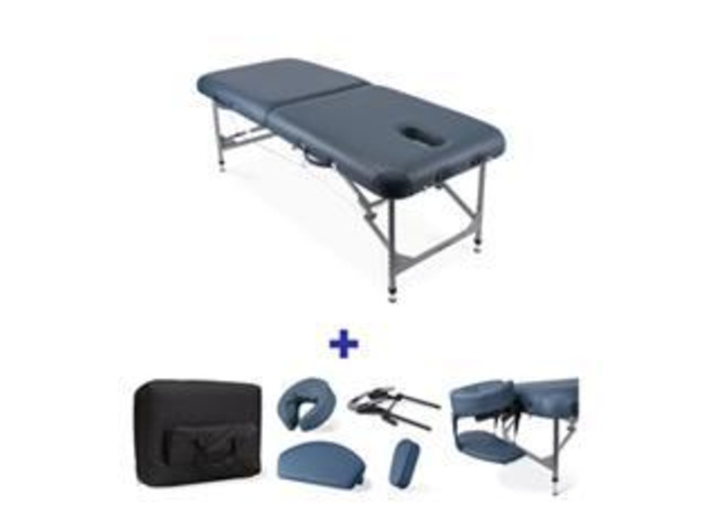 Buying Height Adjustable Massage Table - 6