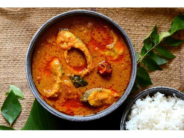 5%  0FF @ Purna Kitchen Indian Restaurant  -  Kings Meadows , TAS - 5