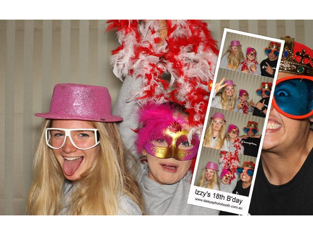 Choose Exciting Photobooth Packages for your Parties, Birthdays and Weddings - 6