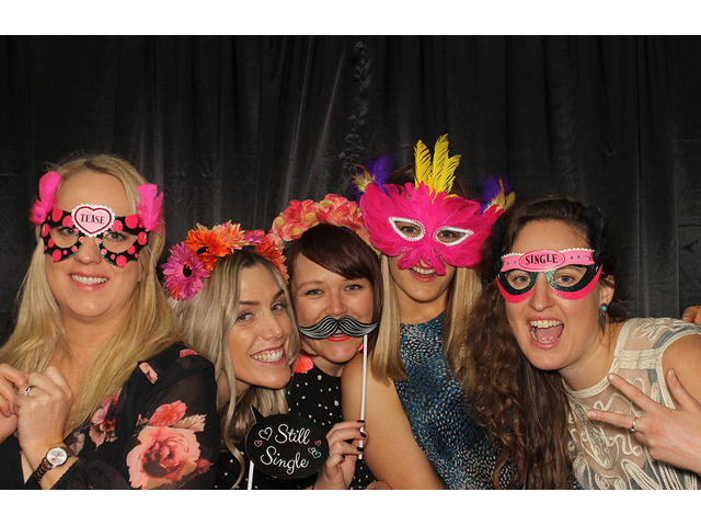 Choose Exciting Photobooth Packages for your Parties, Birthdays and Weddings - 7