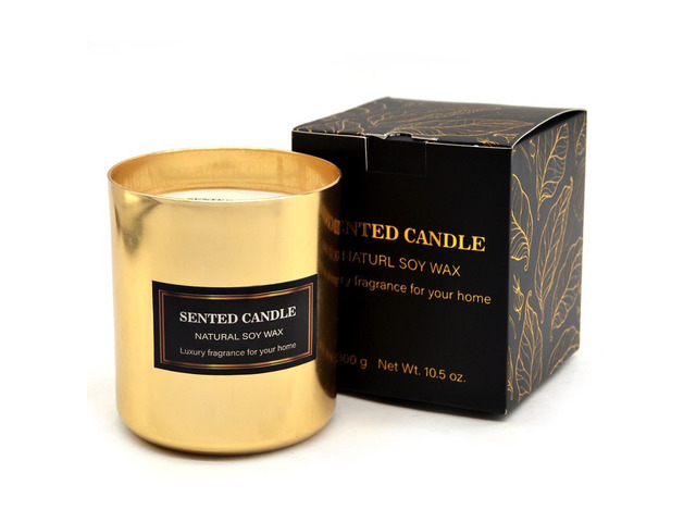 Why Candle Boxes Had Been So Popular Till Now - 1