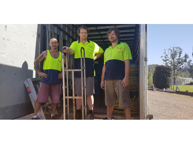 Looking for top Removalists in Gympie and Sunshine Coast? - 4