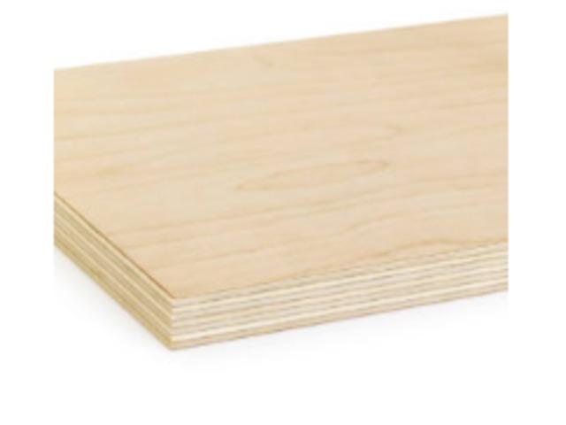 Birch Plus Plywood Supllier - 1