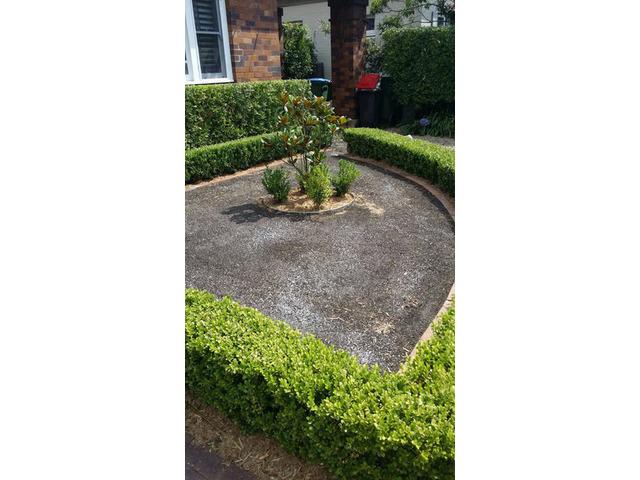 Garden Maintenance Greenwich - 2