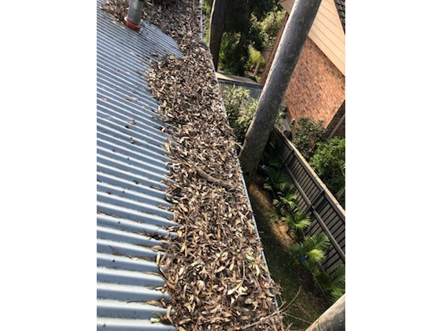 Gutter Cleaning Chatswood - 2