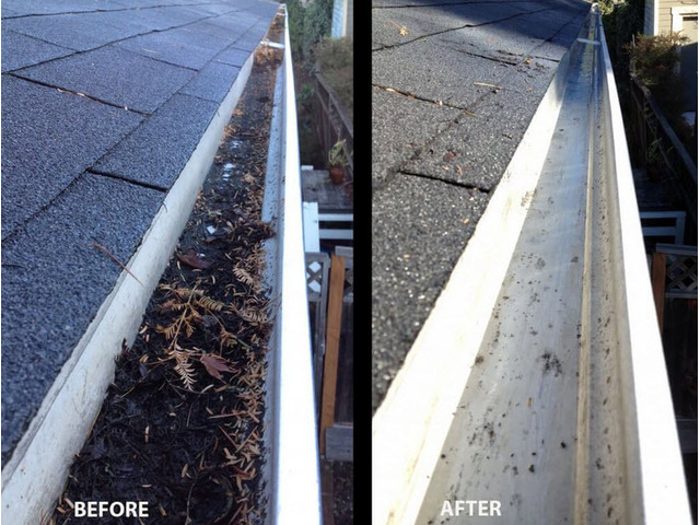 Gutter Cleaning Chatswood - 4