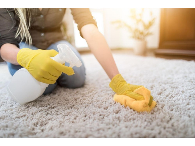 Cairns Carpet Cleaning - 3