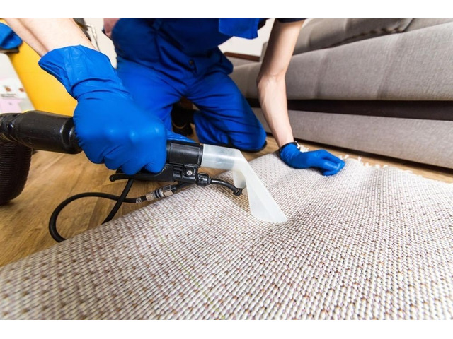 Cairns Carpet Cleaning - 4