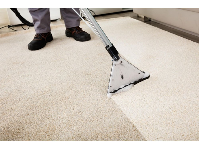 Cairns Carpet Cleaning - 5