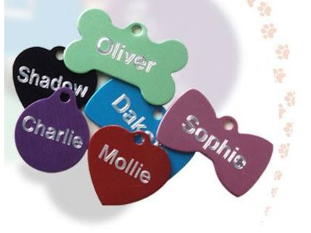 Pet Tags International - 1