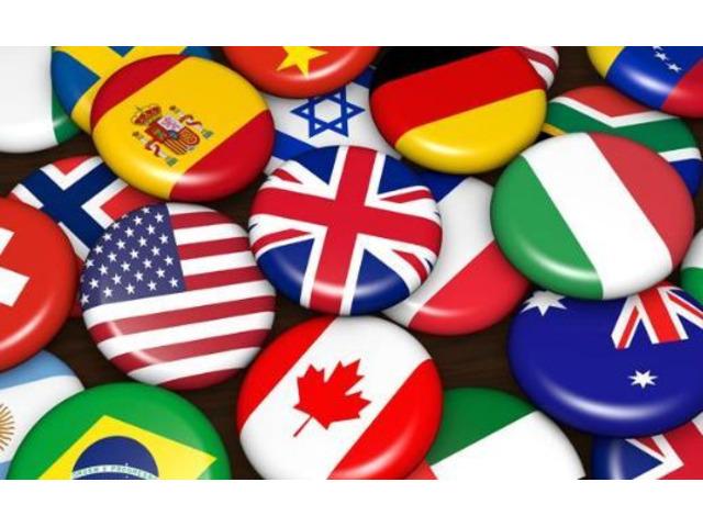 Button Badges International - 1