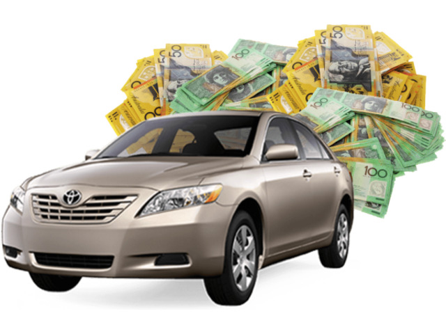 Maqsod Cash For Cars - 1