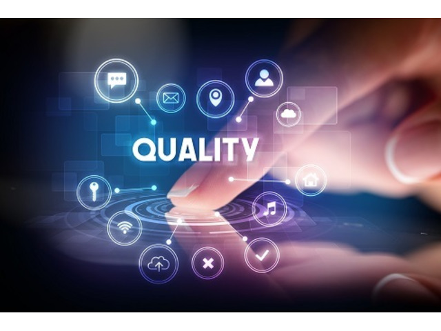 Quality in Business Management: ISO 9001 Certification - 1