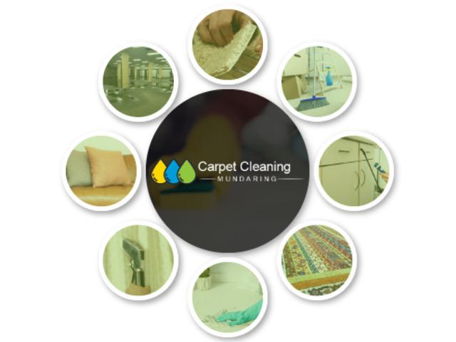 Carpet Cleaning Mundaring - 1