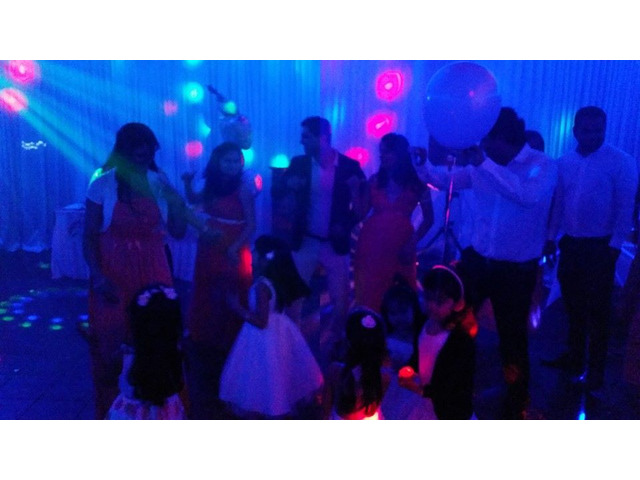 Fun-Filled Mobile Laser Tag Hire in Sydney for Riveting Backyard Action | Call : 1300030312 - 4