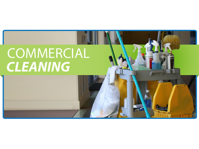 Commercial Cleaning Companies Sydney - Food plant Cleaning Sydney - 1