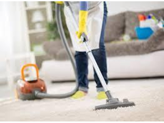 Cheap Carpet Steam Cleaning Services In Melbourne - 1