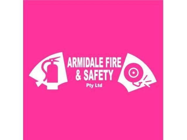 Armidale Fire & Safety Pty Ltd - 1
