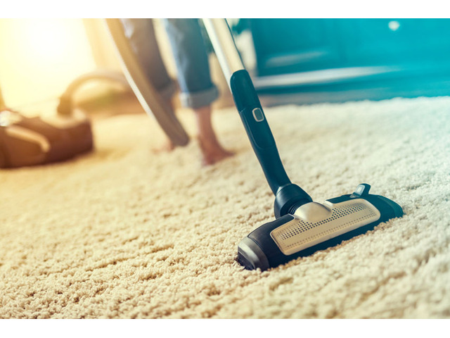 Carpet Cleaning Chadstone - 1