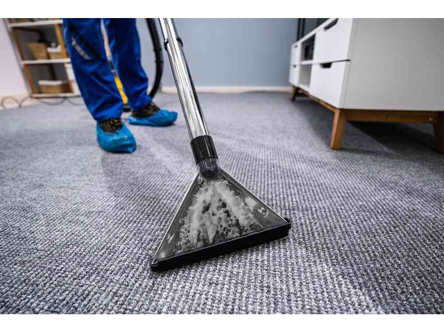 Carpet Cleaning Chadstone - 2