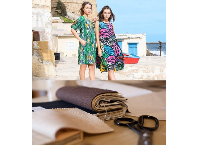 Womens Clothing Suppliers  - Orientique - 1