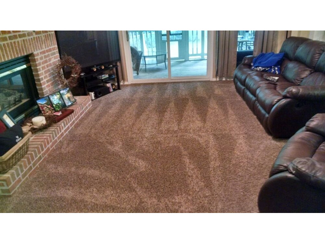 Carpet Cleaning Gisborne - 2