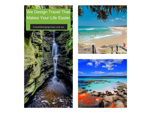 Australia's No 1 Travel Agency - We Made Your Travel Easy! - 1