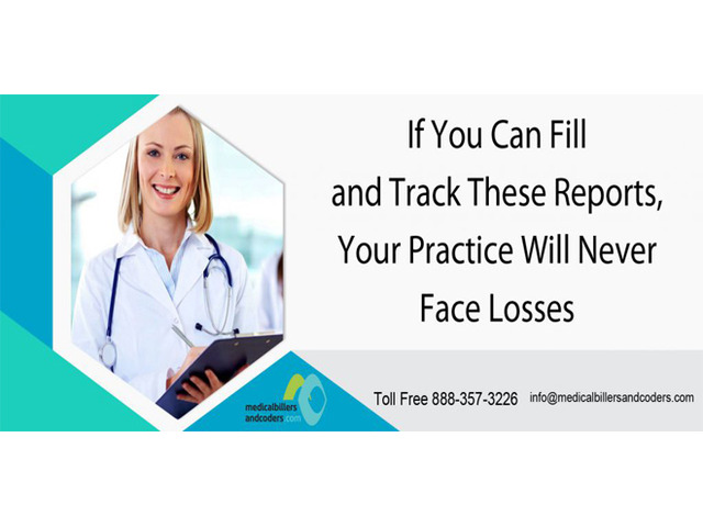 The Most Important Medical Billing Reports That Your Practice Should Check Frequently - 1