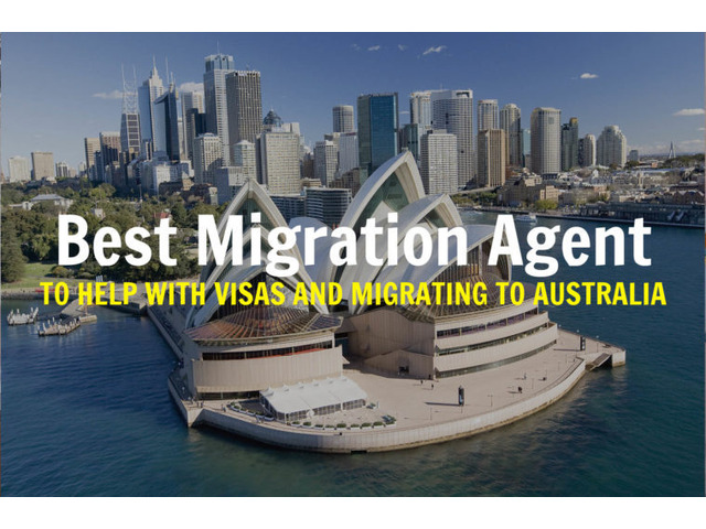 Certified Migration Consultants in Melbourne - 1