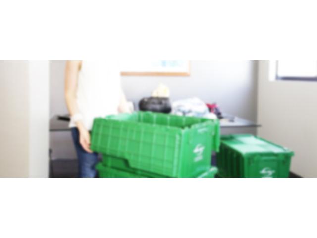 Optimum convenience using plastic moving boxes - 6