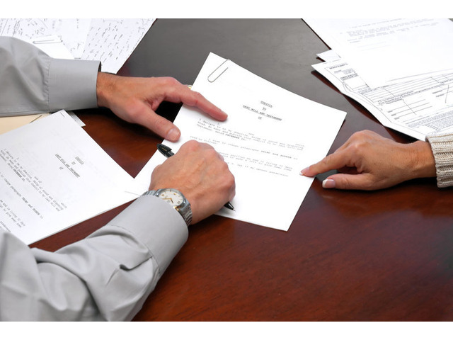 Why You Should Have Powers Of Attorney - 1