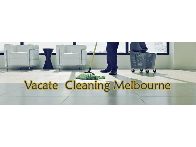Vacate Cleaning In Melbourne - 1