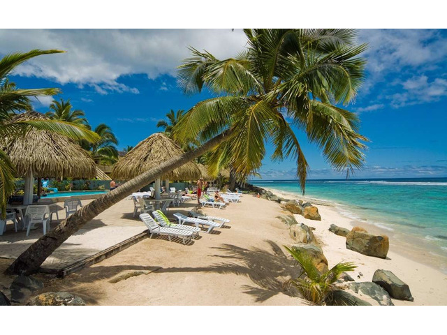 Holiday Deals: The Cook Islands - 1