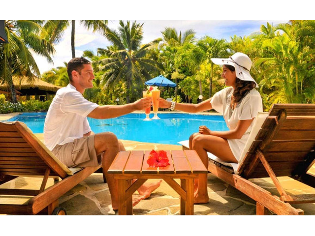 Holiday Deals: The Cook Islands - 2