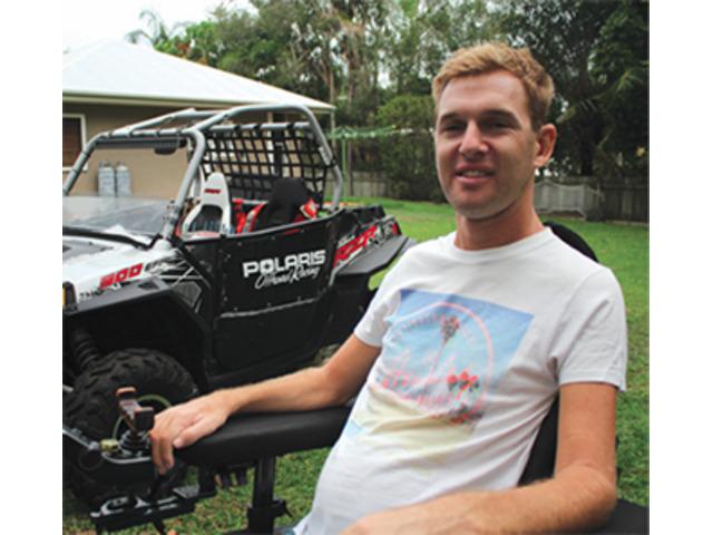 Mobility Vans Conversions Brisbane - 3