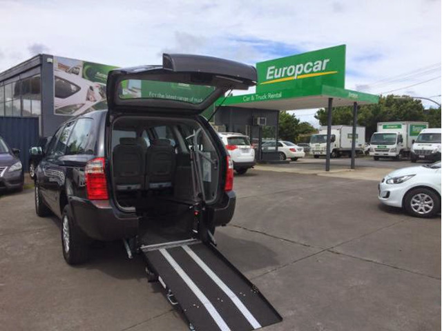Mobility Vans Conversions Brisbane - 4