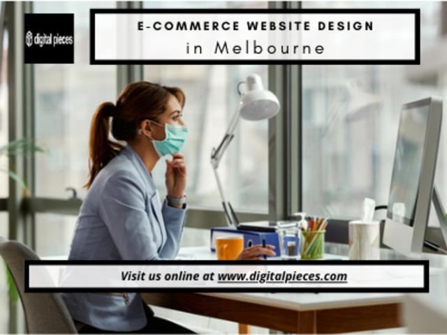 Web design agency in Melbourne - Melbourne web designers - 1