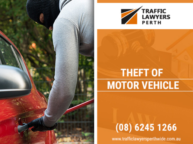 Do you need legal assistance in motor vehicle theft casse? - 1