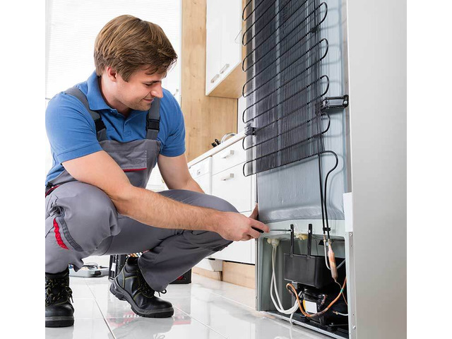 Aid With Fridge Repairs in Sydney, Double Bay and Bondi | Call : 0405972558 - 2