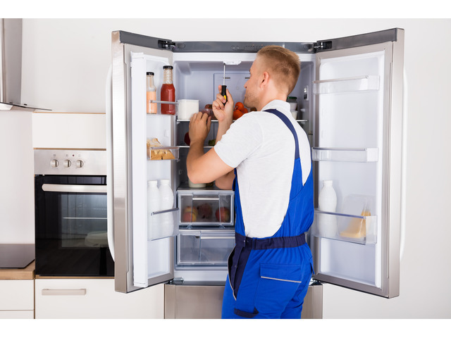 Aid With Fridge Repairs in Sydney, Double Bay and Bondi | Call : 0405972558 - 3