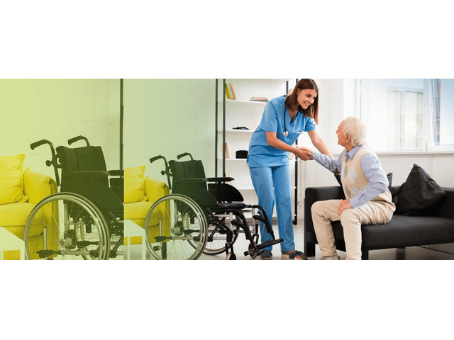 Contact us for Skilled Nurses Services in Perth - 1
