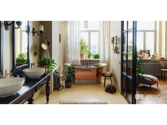 Get Designer Bathroom Renovations Company in Brisbane & Gold Coast - 1