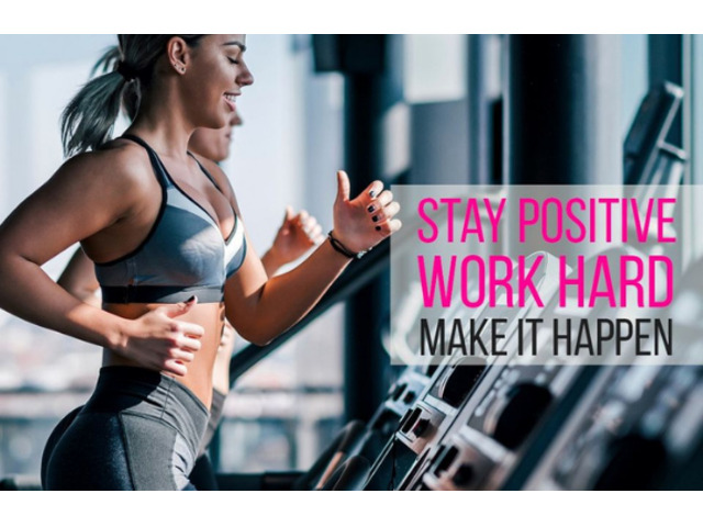 Health and Fitness Program in Sydney From Get Fit With Leena | Call : 0413 828 415 - 1